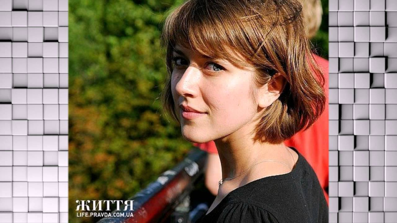Анна Кузина актер