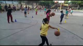 Invention Basketball Academy Jaipur