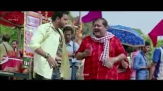 New Kolkata bangla movie 2016 Shikari Ft By Sakib khan and Srabonti