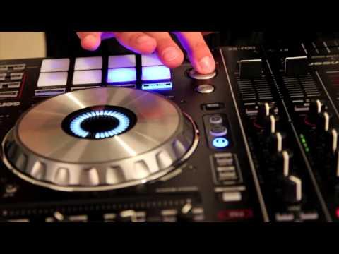 Mr. E Trap Mix with Pioneer DDJ-SX @Recordcase @MrEofRPSFam