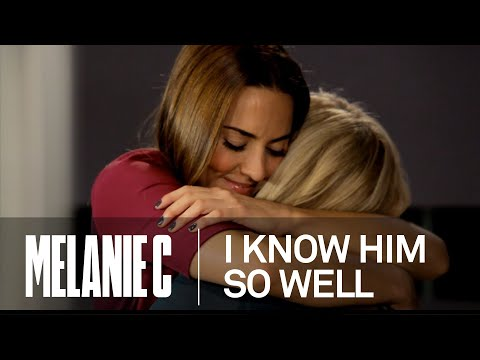 Melanie C feat. Emma Bunton - I Know Him So Well (Full Video)