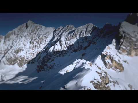 SALEWA Chronicles - Escape with Glen Plake