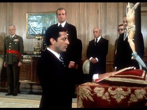 Adolfo Suárez - Cuando el Rey Juan Carlos I nombró a Adolfo Suárez presidente de Gobierno