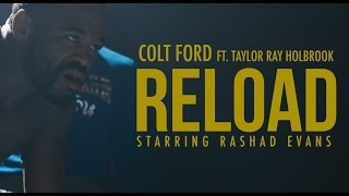 Colt Ford Reload