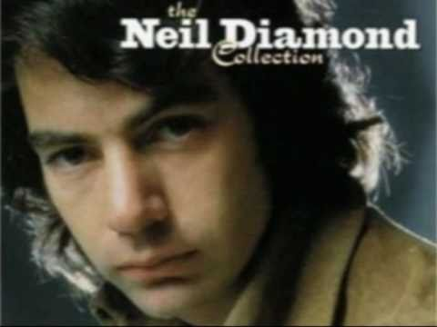 Neil Diamond - Im A Believer