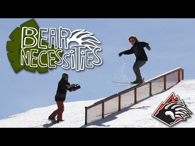 2014 Bear Necessities Episode 2