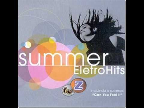 01 Jean Roch - Can You Feel It (Summer EletroHits 1)