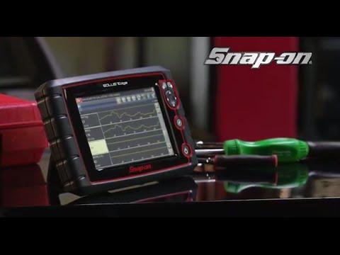 snap on vantage mt2400 user manual