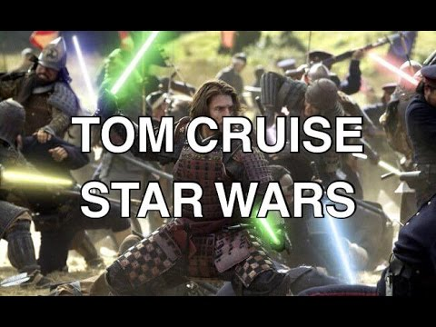 Tom Cruise's Top 8 Favorite Star Wars Characters