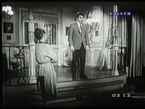Antonio Prieto - De Profesion Sospechosos (Pelicula Completa) 1966