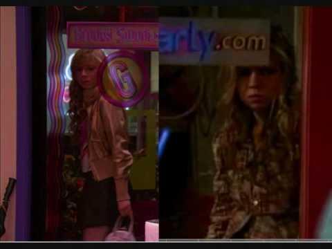 iCarly - Sam jealous? Carly a bad friend?