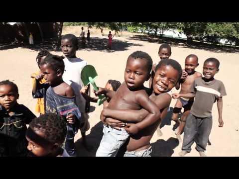 Inside out Malawi: Ellen Doherty at TEDxLilongwe