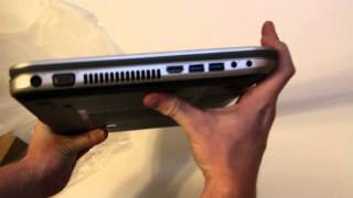 Dell Inspiron 15R SE - I7-3632QM Unboxing and Review - 2013 Model with Windows 8