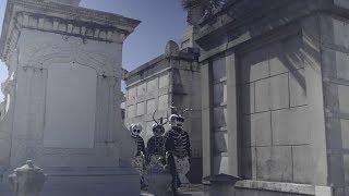 The North Side Skull & Bone Gang - 0:15 Seconds