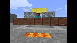 Som Čarovný Minecraft | Vytvorilo PixelSTUDIO