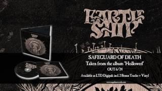 EARTH SHIP - Safeguard of Death (Audio)