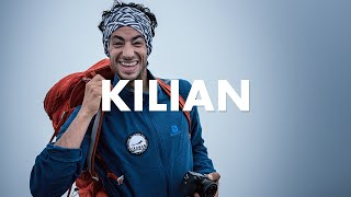 Kilian - Salomon TV