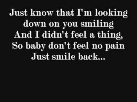 Eminem- When I'm Gone Lyrics (dirty Version) video