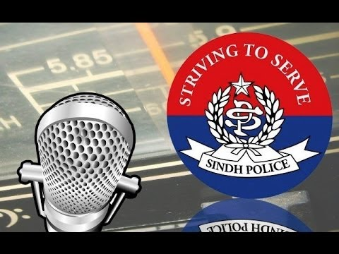 Dunya News - Karachi: Traffic Police Launched FM Radio Service