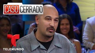 Caso Cerrado   Ex-Gangster Loses Home To Daughter 👧🏻🏠💸👀   Telemundo English