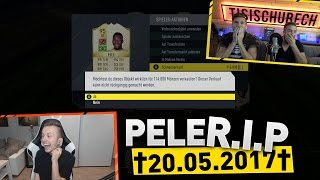 PELE DISCARDED 😱😰  PELE SQUAD BUILDER BATTLE vs GAMERBROTHER 🔥😳