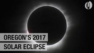 Oregon's 2017 solar eclipse: What you need to know