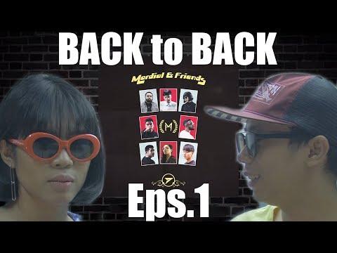 BACK2BACK | Mardial VS Ramengvrl