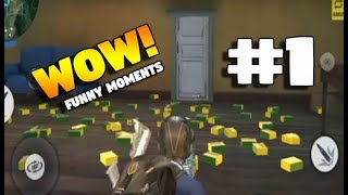 Rules of Survival | FUNNY MOMENTS #1 - ( PHILIPPINES )