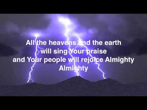 Paul Baloche - Almighty