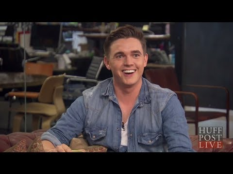 Jesse McCartney Interview: I Still Get Carded At Clubs