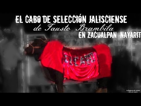 ¡¡REGRESÓ MAS RÁPIDO Y FUERTE El Cabo de Selección Jalisciense contra Betillo de Compostela