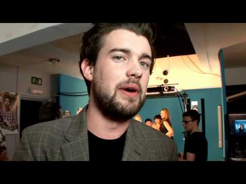 Jack Whitehall at the NME Awards 2012