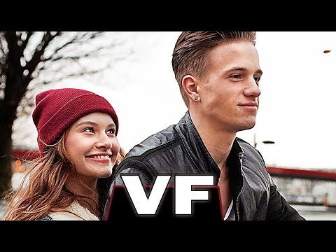 HEART BEAT Bande Annonce VF ✩ Film Adolescent (Comédie -2017) streaming vf