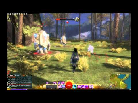 The Comprehensive Mesmer Guide Part 1