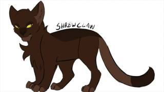Top 10 Warrior Cats Who Deserve A Redemption Arc