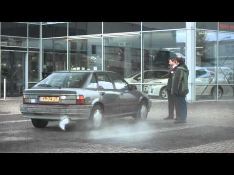 Toyota CO2 (Toyota)