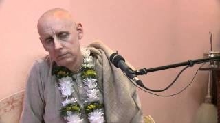 2010.04.03. SB 1.15.32 H.G. Sankarshan Das Adhikari - Riga, LATVIA