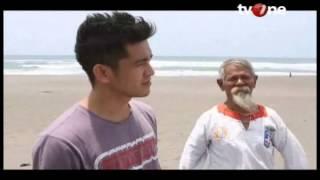 """Jejak Pendekar """"Misteri Tenaga Dalam"""" (SOURCE VIDEO)"""