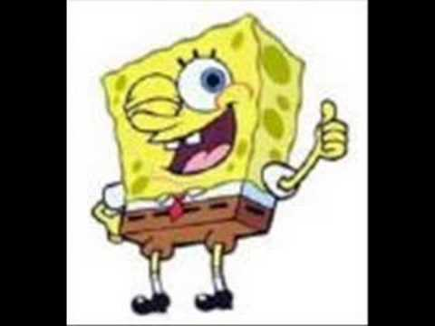Avril Lavigne - Sponge Bob Squarepants Theme Song video