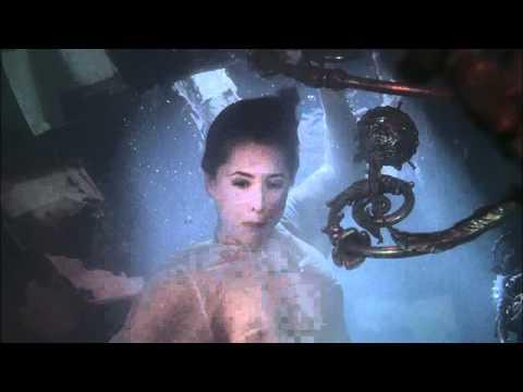 Dario Argento's Inferno [1980]: underwater scene