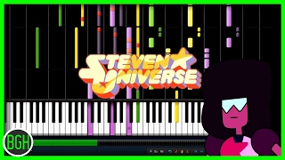"IMPOSSIBLE REMIX - ""Stronger Than You"" Steven Universe"