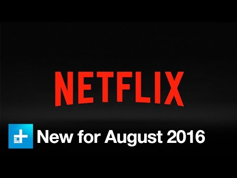 New movies and shows you can stream on Netflix this week