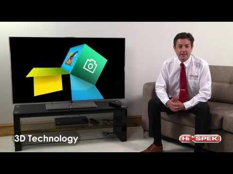 Samsung UE40F7000 UE46F7000 UE55F7000 UE60F7000 3D Smart LED TV Review F7000