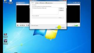 How to open MP4 files in SonyVegas (VLC)