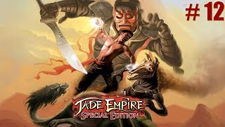Jade Empire- No Commentary- Part 12- The Troubled Ogre and the Rotten Food