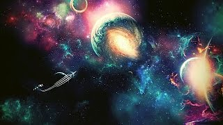 ⋆⋆ Mysterious Space ⋆⋆ (♪♫  Sarah Brightman) HD