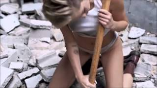 Connie Talbot and Miley Cyrus - Wrecking Ball