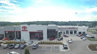 Toyota Service Center: Customer & Car Experience