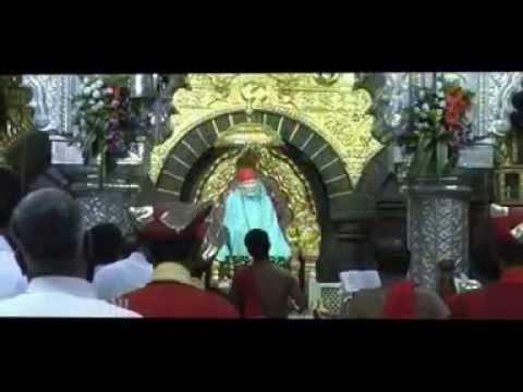 Kakad Aarti (Suryoday Purva Subah 4.30 Baje) - Aartya - Shirdi...
