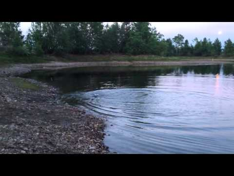ловля щуки в иркутске на блесну